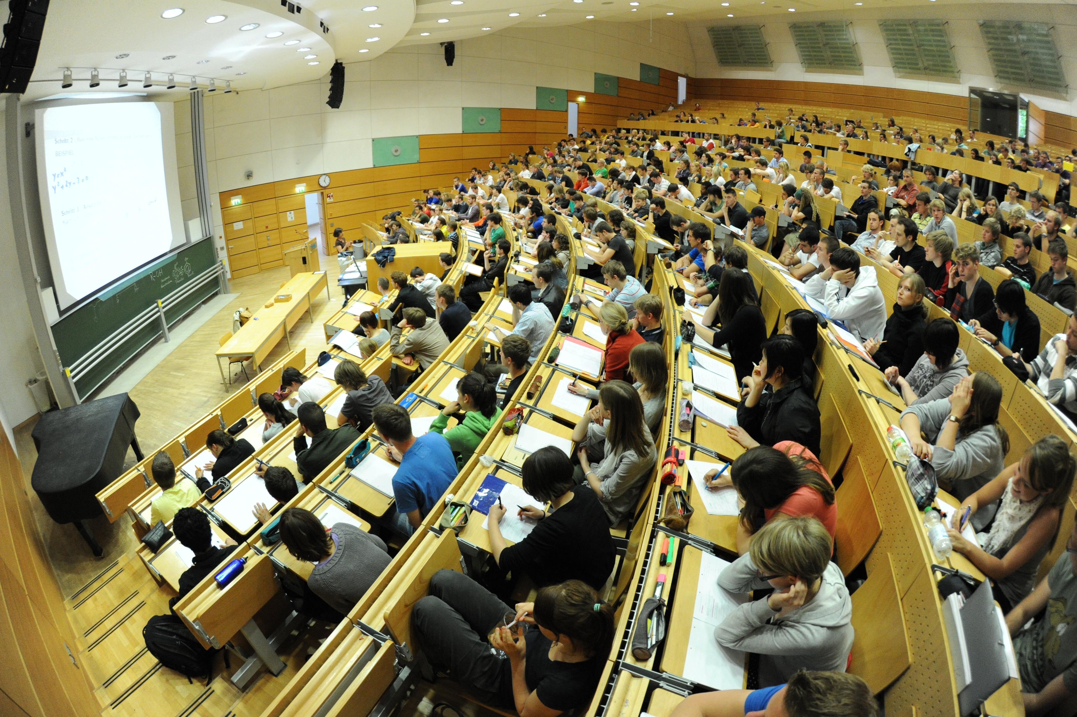 Universidad: ¿mi destino?