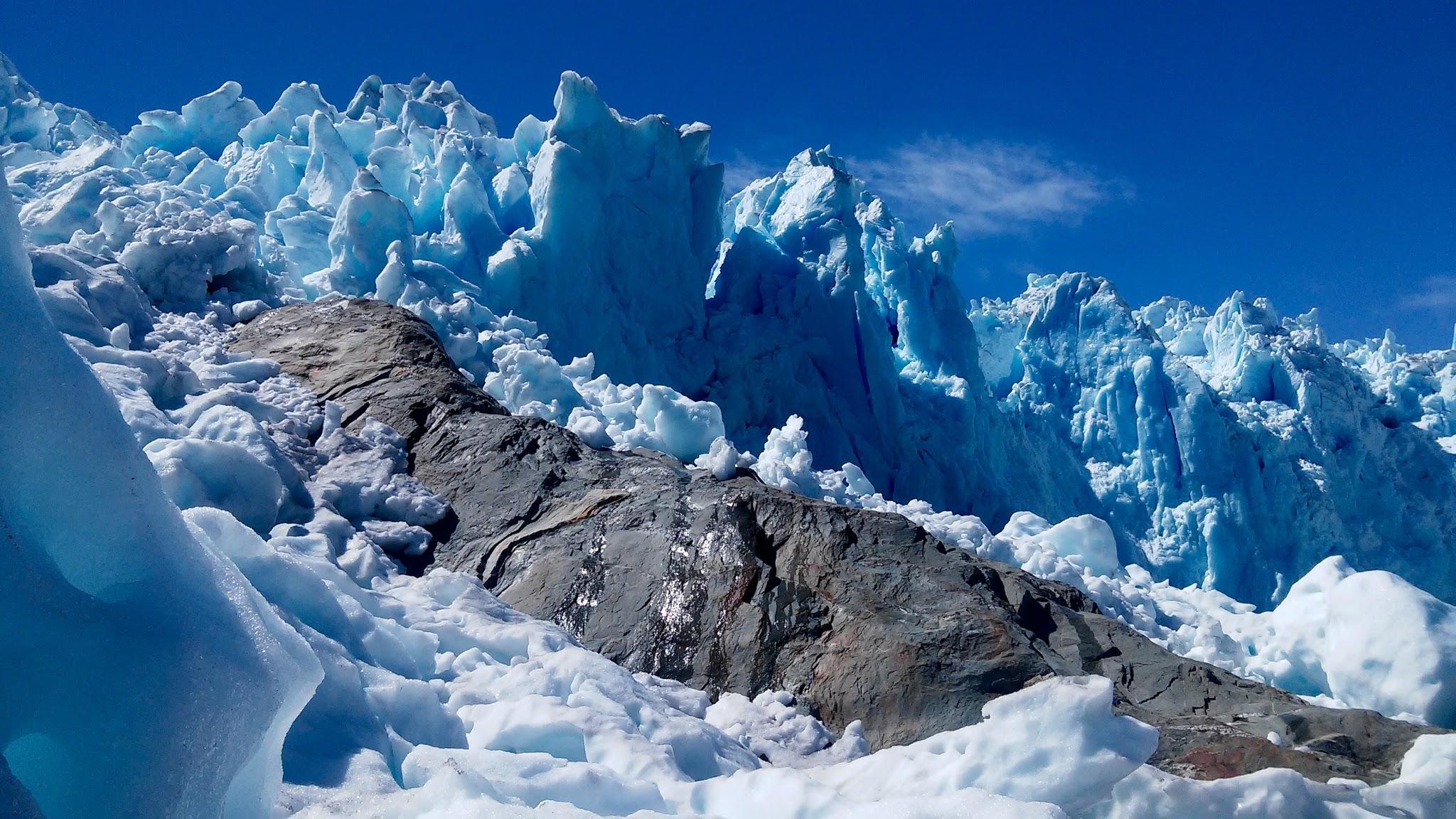 Fascinación Patagonia