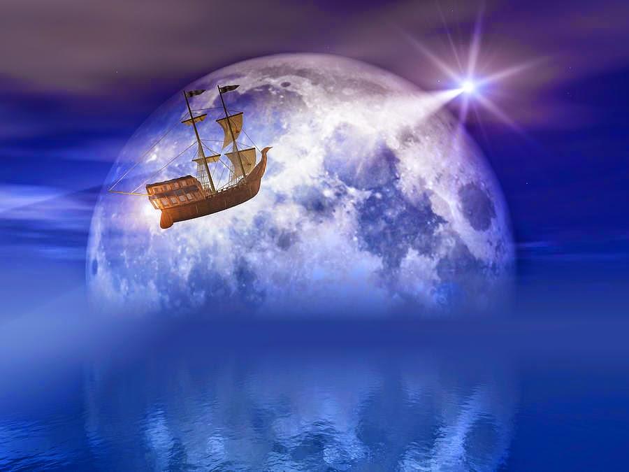 Pilotear el Barco