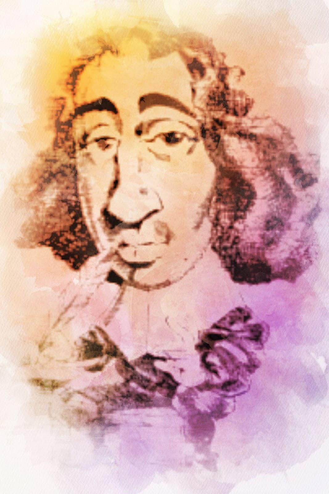 Dios, Spinoza, Einstein y Panteismo