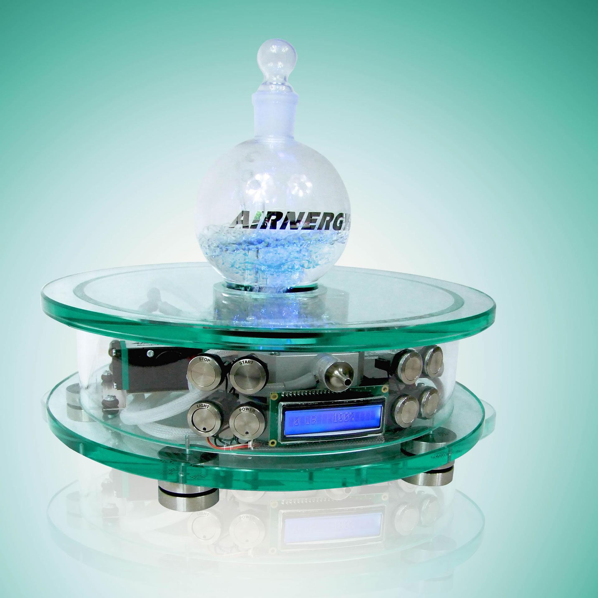 Oxigenoterapia – un debate científico