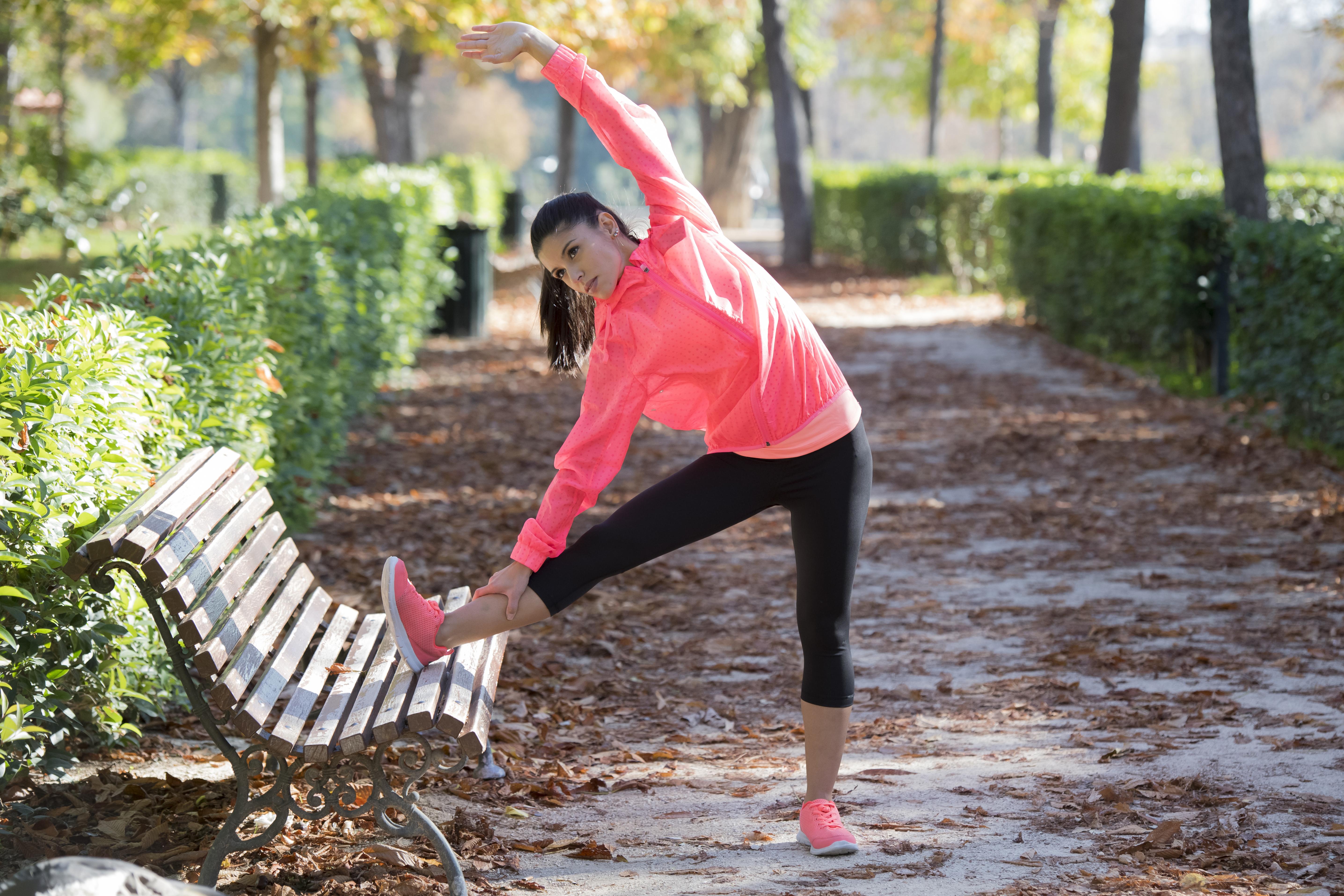 Más éxito a través del fitness y el deporte