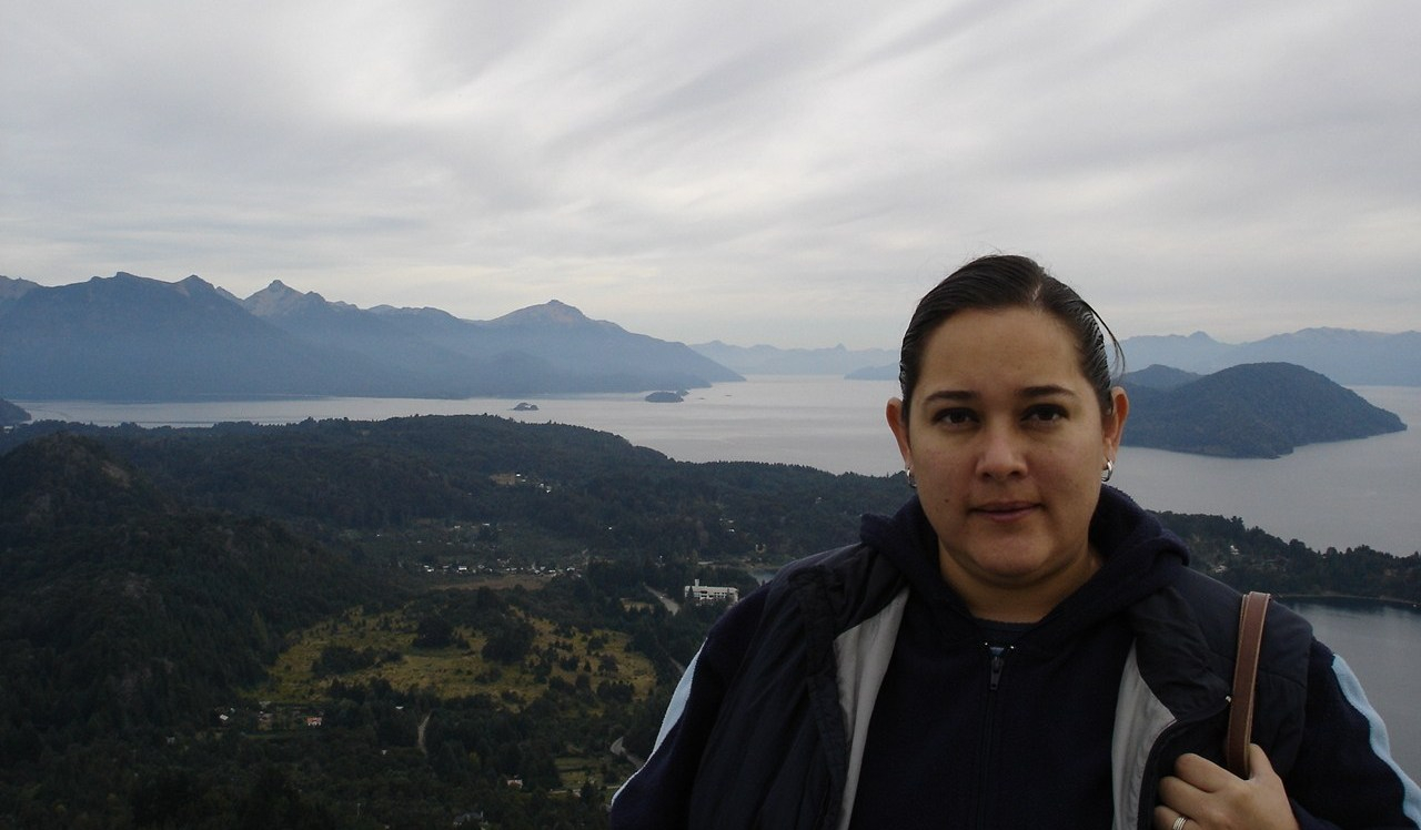 Lourdes Lara, México – Gerente de Ventas