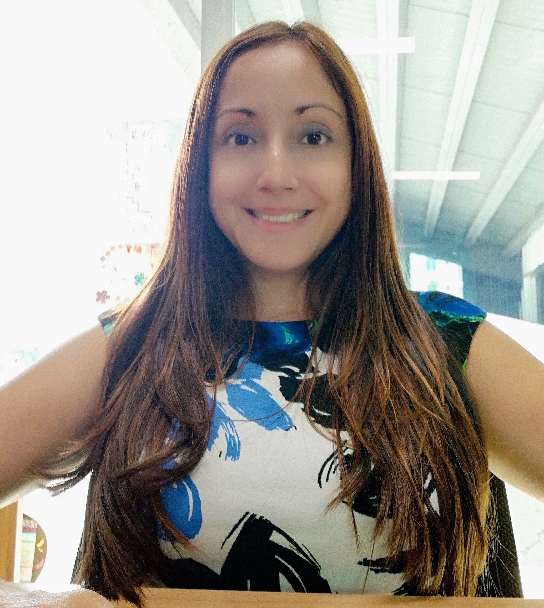 Paula Machado, Panamá – Presidente Asociación Educativa Colegio Alemán Nikolaus Kopernikus